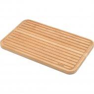 Доска разделочная деревянная для хлеба «Brabantia» Profile Line, 260728