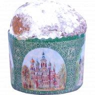 Кекс «Домашний» 0,3 кг.