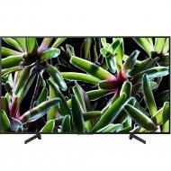 Телевизор «Sony» KD-65XG7096.
