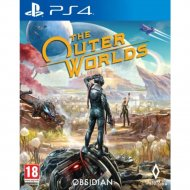 Игра для консоли «Private Division» The Outer Worlds, 1CSC20004090