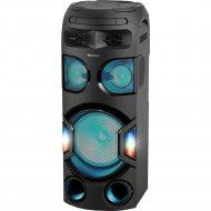 Аудиосистема «Sony» MHC-V82D.