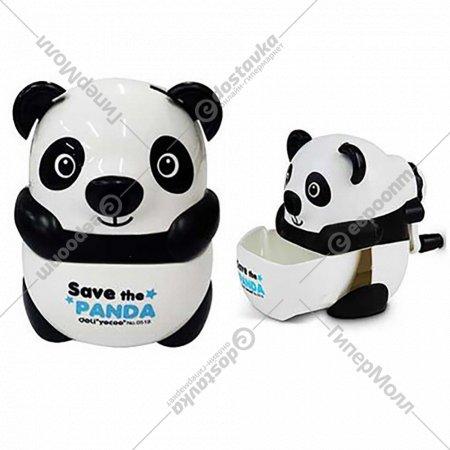 Точилка «Панда» механическая.
