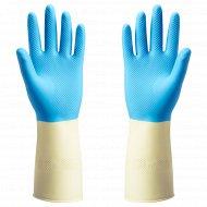 Резиновые перчатки «Поткес» S.