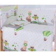 Комплект постельного белья «Баю-Бай» Раздолье, К50-Р3