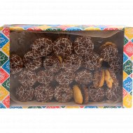 Печенье сдобное «За чай.com» 1.2 кг., фасовка 0.4-0.5 кг