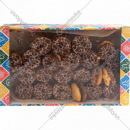 Печенье сдобное «За чай.com» 1.2 кг., фасовка 0.5-0.6 кг