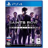 Игра для консоли «Koch Media» Saints Row: The Third