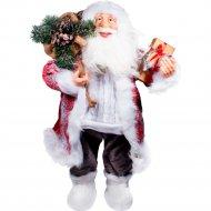Изделие для новогодних праздников «Санта Клаус с подарками» E97051.