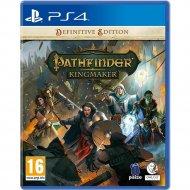 Игра для консоли «Deep Silver» Pathfinder: Kingmaker