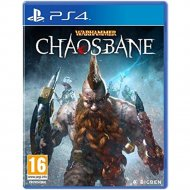 Игра для консоли «Bigben» Warhammer: Chaosbane