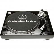 Виниловый проигрыватель «Audio-Technica» AT-LP120-USBHC.