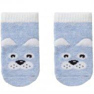 Носки детские «Conte kids» светло-голубые, размер 10.