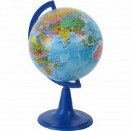 Глобус «Политический» пластиковый, 120 мм.