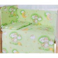 Комплект постельного белья «Баю-Бай» Нежность, К60-Н3