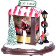 Изделие для новогодних праздников «Магазин игрушек» R70101864BR.