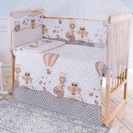 Комплект постельного белья «Баю-Бай» Раздолье, К60-Р2