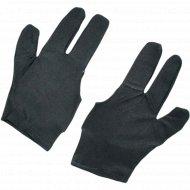 Перчатки для бильярда.