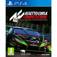 Игра для консоли «505 Games» Assetto Corsa Competizione