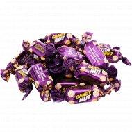 Конфеты «Candy Nut» нуга и мягкая карамель, 1 кг., фасовка 0.3-0.4 кг