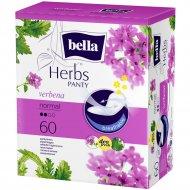Прокладки ежедневные «Bella» panty soft verbena, 60 шт.