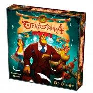Настольно-печатная игра «Оркономика» Э005.