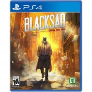Игра для консоли «Microids» Blacksad: Under The Skin