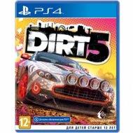Игра для консоли «Codemasters» Dirt 5