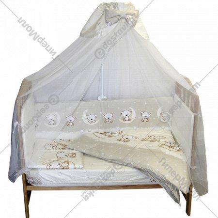 Комплект постельного белья «Баю-Бай» Ми-ми Мишки, К70-ММ2
