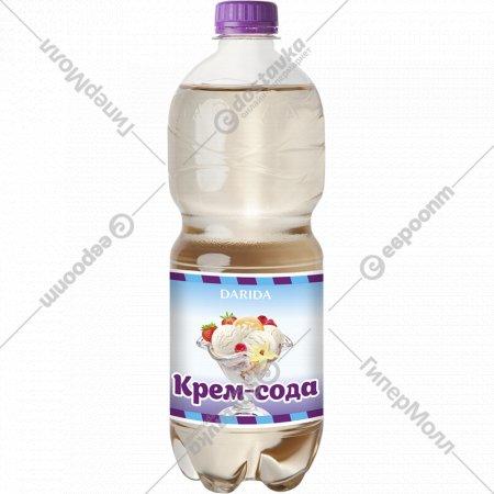 Напиток «Дарида» крем-сода, 0.75 л.