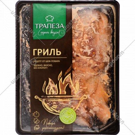 Шашлык из свинины «Знатный» охлажденный, 1 кг, фасовка 1.2-1.5 кг