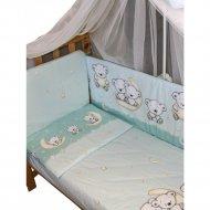 Комплект постельного белья «Баю-Бай» Ми-ми Мишки, К70-ММ3