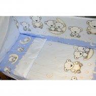 Комплект постельного белья «Баю-Бай» Ми-ми Мишки, К70-ММ4