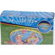 Надувной бассейн «Bestway» Play Pool Set 51124