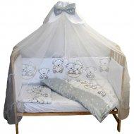 Комплект постельного белья «Баю-Бай» Ми-ми Мишки, К70-ММ5