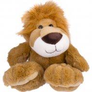 Мягкая игрушка «Львенок» 20 см.