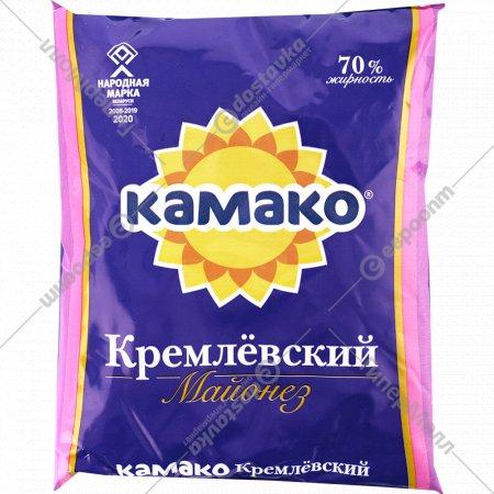 Майонез «Кремлевский» 70%, 400 г