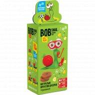 Конфеты «Bob Snail» яблоко-груша + игрушка, 200 г