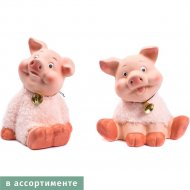 Статуэтка «Belbohemia» свинья,13x8.7x13.5 см