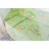 Комплект постельного белья «Баю-Бай» Нежность, К70-Н3