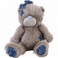 Мягкая набивная игрушка «Медвежонок».