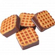 Печенье комбинированное «Завидное» 1 кг, фасовка 0.45-0.55 кг