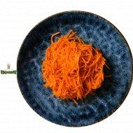 Салат «По-корейски» из моркови, 1/300.