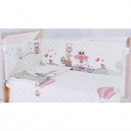 Комплект постельного белья «Баю-Бай» Раздолье, К70-Р1