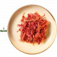 Салат «По-корейски» из капусты, 1/300.