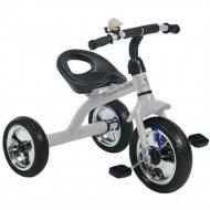 Детский велосипед «Lorelli» A28 Grey Black.