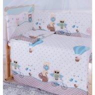 Комплект постельного белья «Баю-Бай» Раздолье, К70-Р4