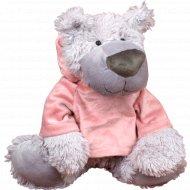 Мягкая игрушка «Мишка в свитере» 23 см.
