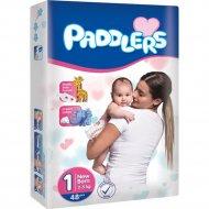 Подгузники детские «Paddlers» Eco pack, 48 шт