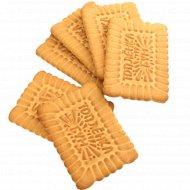 Печенье сахарное «Топленка Бум» 1 кг., фасовка 0.4-0.5 кг