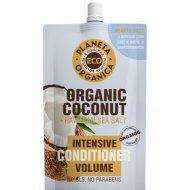 Бальзам «Organic coconut» для объема волос, 200 мл.